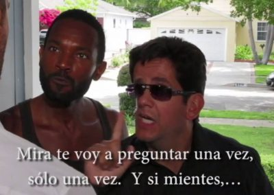 Double or Nothing with spanish subtitles